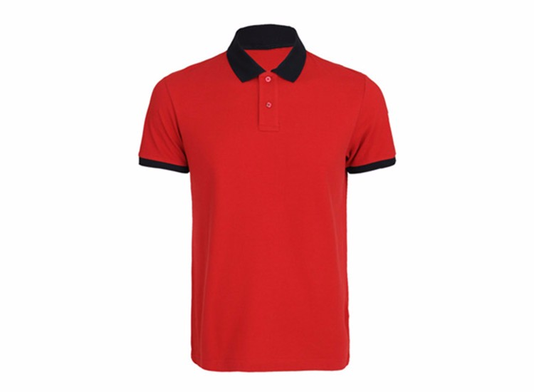 Polo, the Best Way to Get Uniformed and Feel Comfortable in the Office